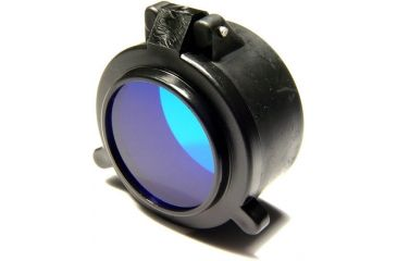 Surefire Blue Filter Tipoff For 9N Flashlight F37