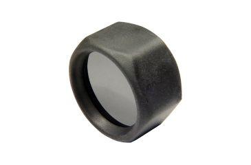 SureFire F04-A Diffuser For 1.125 Diameter Bezels, Black F04-A