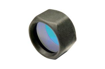 SureFire F06-A Blue Filter For 1.125 Diameter Bezels, Black F06-A