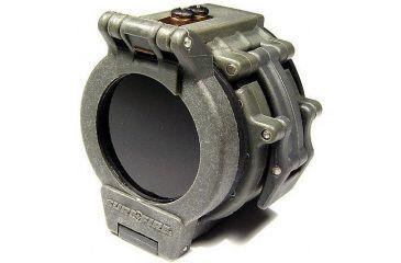 SureFire FM13 Infrared IR Filter for M3, 9AN Flashlights (1.62'' Diameter Bezel)