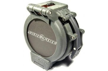 SureFire FM27 Beamcover Protective Cover for M3T, M4, M6 Flashlights (2.5'' Bezel)