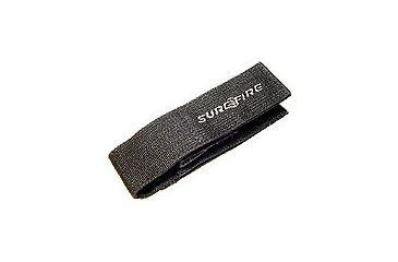 SureFire V25 Flashlight Belt Clip Holster for Sure Fire Flash Lights 6P, A2, D2, E2D, G2, L4