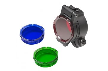 1-SureFire FM70 Filter Assembly for 1.125in. or 1in. Bezels