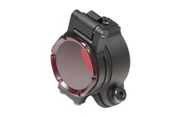 9-SureFire FM70 Filter Assembly for 1.125in. or 1in. Bezels