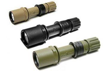 Surefire G2Z Xenon Combatlight Nitrolon Tactical Flashlights