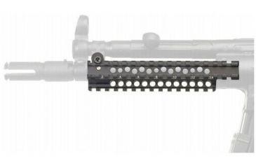 SureFire H&K MP5 Picatinny Rail System M63