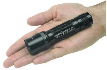 SureFire 6P Flashlight