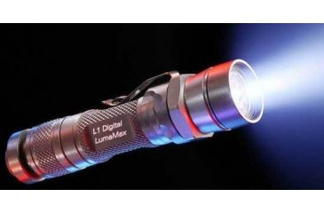 SureFire Lumamax L1 Flashlight