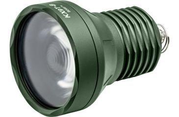 SureFire LED Module Turbohead- 700 Lumens, OD Olive Drab KX9T-HA