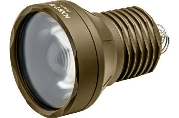 SureFire LED Module Turbohead- 700 Lumens, Tan KX9T-TN