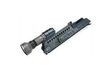 SureFire M570B Millennium Dedicated Forend Weapon 2.5'' Bezel 9V Parallel Flashlight for HK G36K Carbine
