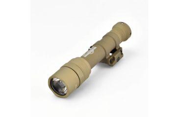 SureFire M600 Ultra Scout Light Desert Tan for sale online