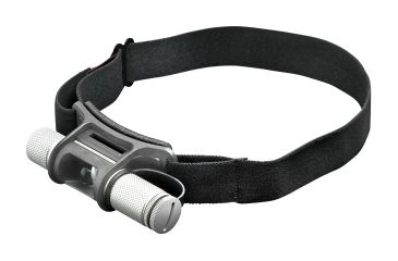 Surefire Minimus Vision 75 Lumens Variable-Output LED Headlamp, Warm White HS2-B-SL