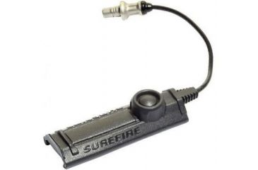 Surefire SR03 Plug-In Tape Switch with Picatinny Rail Pad for Millenium Universal Weaponlights