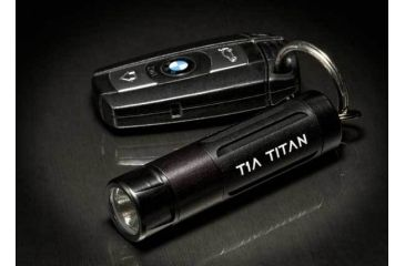 Surefire T1A Ultra Compact Titan Flashlight