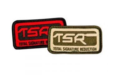 Surefire TSR Patches