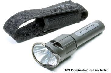 Surefire V84 Quick-Detach Holster for 10X Dominator Flashlight