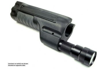 SureFire 621FA Mossberg 500 (14 inch Barrel) Shotgun Forend Weaponlight w/ Momentary and Constant-On Switching