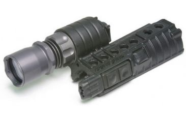 SureFire M500A Car15 / M4 Carbine Tactical Dedicated Forend Flashlight