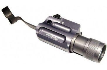 SureFire W113C Military Handgun Weaponlight - Grip-activated Slimline Momentary Switch for Sig Sauer P220 Pistol