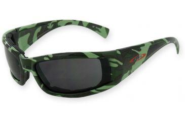 Sos Gripz Riders / Mongoose Sunglasses 10307584101