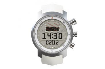 Suunto Ventus Watch - Positive Rubber White SS014524000