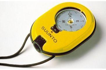 Suunto KB-20 Compasses w/ Liquid Filled & Aluminum Housing