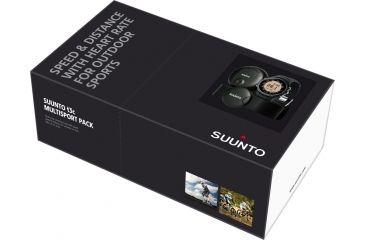 Suunto T3c Multisport Pack