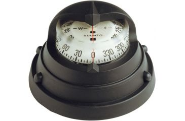 Suunto Pioneer Compass With Brackets For Easy Detachment SS003113111