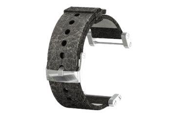 Suunto Ss014444000 Core Leather Strap Black