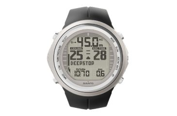 Suunto Ss016916000 D9tx Elastomer Watch with USB