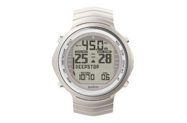 Suunto Ss016915000 D9tx Titanium Watch with USB