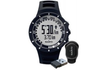 Suunto Ss018155000 Quest Speed Pack Black