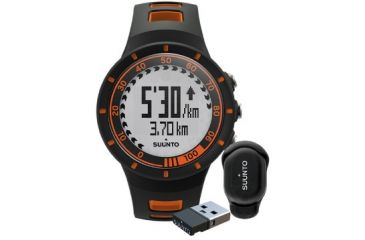 Suunto Ss018518000 Quest Speed Pack Orange