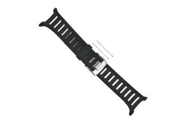 Suunto Replacement Strap for T-Series Watches - Black