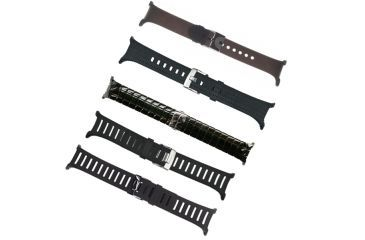 4-Suunto T-series Replacement Watch Straps