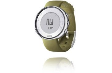 Suunto Lumi Sportif Olive Watch SS014266000