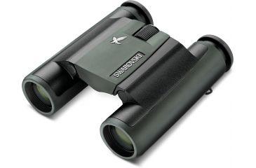 Swarovski 8x25 CL Pocket Binoculars, Green 46201
