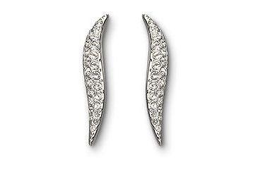 Swarovski Aline Pierced Earrings