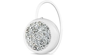 Swarovski Breeze White Bluetooth Headset