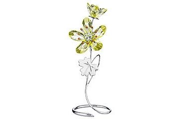 d674a4869b Swarovski Deoria, Crystal Yellow 957583 | Free Shipping over $49!