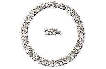 Swarovski Diamanta Necklace