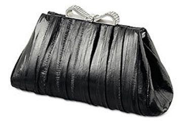 Swarovski Fancy Black Bag