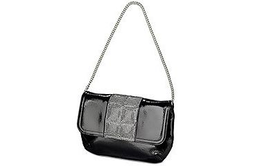Swarovski Firelight Black Bag