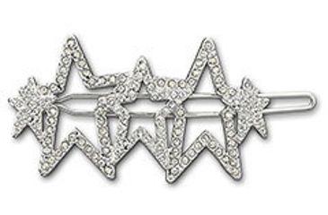 Swarovski Flicker Star Hair Clip