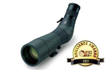 Swarovski ATS 80 HD 80 mm Angled Spotting Scope 49614