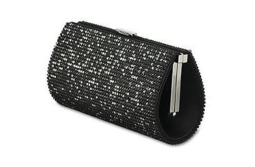 Swarovski Power Jet Evening Bag