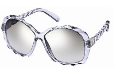 Swarovski Amazing Sunglasses SK0002 - Crystal Frame Color