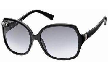 Swarovski Asia Sunglasses SK0011 - 01B Frame Color