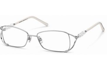 Swarovski SK5009 Eyeglass Frames - 016 Frame Color